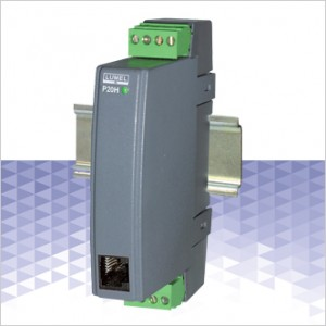 P20H - Programmable DC Transducer