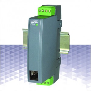 P21Z – Programmable AC Current or AC Voltage Transducer