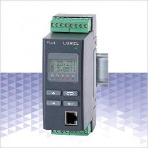 P30H – LCD Programmable DC Circuit Parameters with Ethernet